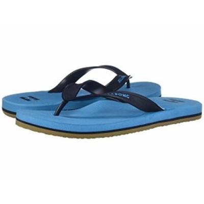 ビラボン メンズ サンダル All Day Solid Sandal