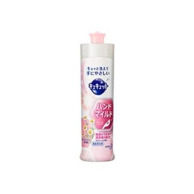 花王 キュキュット ハンドマイルド カモミールの香り (本体)