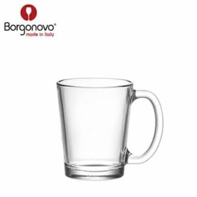 マグカップ ボルゴノーヴォ コニック マグ×6セット