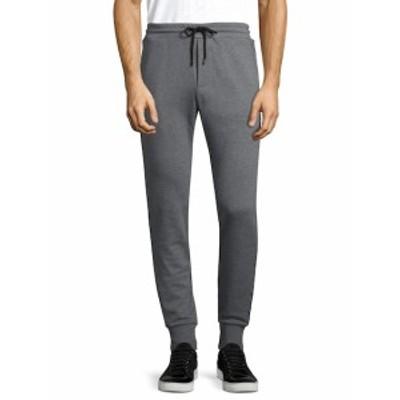 ザ クープルズ メンズ パンツ Fleece & Fancy Piping Sweatpants