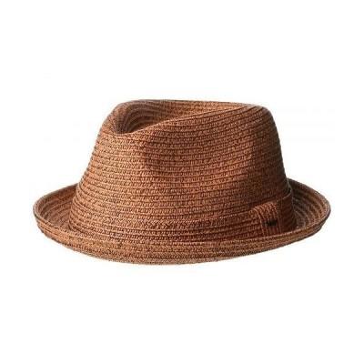Bailey of Hollywood ベイリー メンズ 男性用 ファッション雑貨 小物 帽子 Billy - Rust
