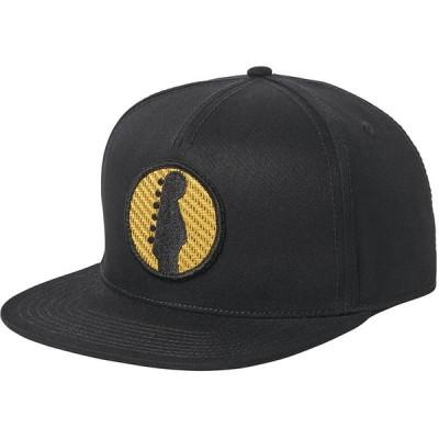 Fender Headstock Twill Snapback Hat キャップ【フェンダー】