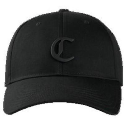 キャラウェイ 帽子 アクセサリー メンズ Callaway Men's C Collection Golf Hat Black