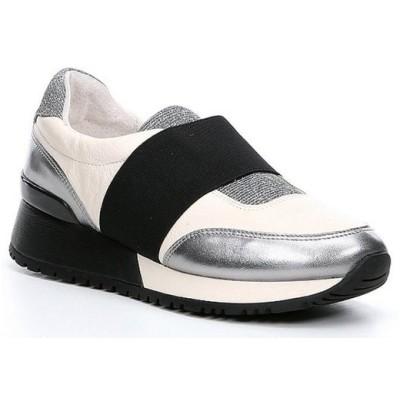 アントニオ メラーニ レディース スニーカー シューズ Airla Casual Slip On Sneakers