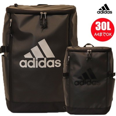 アディダス addidas  リュック  バッグ 通学バッグ スクールバッグ デイバック A3サイズ  6278200 中学生 高校生 30L  フェンスター