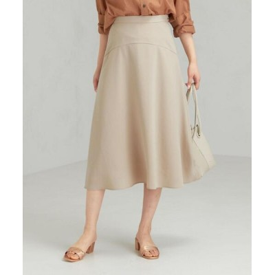 green label relaxing / FFC  スリム フレア スカート WOMEN スカート > スカート