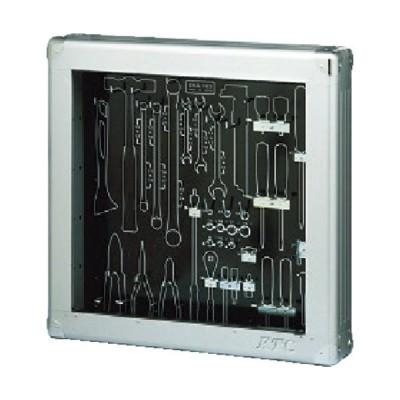 京都機械工具(KTC) 薄型収納メタルケース EKS-103