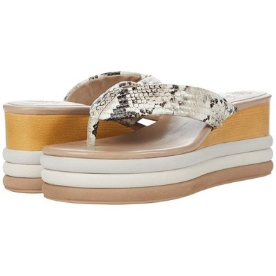 Vince Camuto Perseena レディース ヒール パンプス Taupe/Crepe