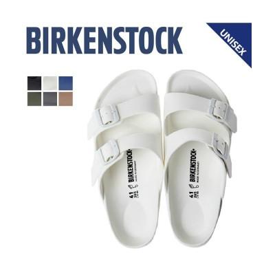 【スニークオンラインショップ】 ビルケンシュトック BIRKENSTOCK アリゾナ EVA サンダル メンズ レディース ARIZONA ビルケン エバ 普通幅 細幅 ユニセックス ホワイト UK42-27.0(普通幅) SNEAK ONLINE SHOP