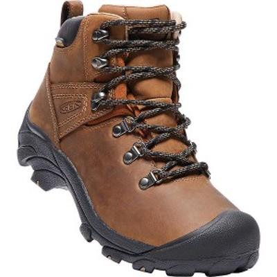 (取寄)キーン レディース ピレネー ハイキング ブーツ Keen Women's Pyrenees Hiking Boot Syrup