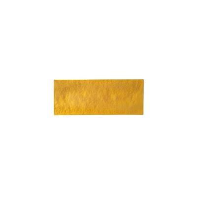 漆石 長角トレー35cm ゴールド