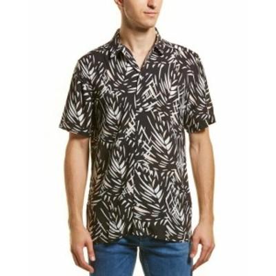 ファッション アウター Vestige Jungle Camp Woven Shirt