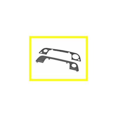 BMW e34 e36 Door ハンドル カバーing +Seal Outer Front LEFT driver side