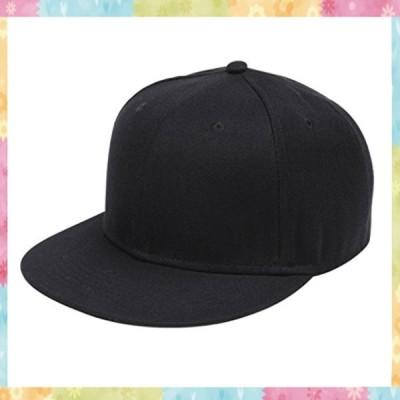 Takiloy キャップ メンズ レディース 無地 Hip Hop 帽子 クラシック 平ひさし帽 ヒップホップ 野球帽 ゴルフ オシャ