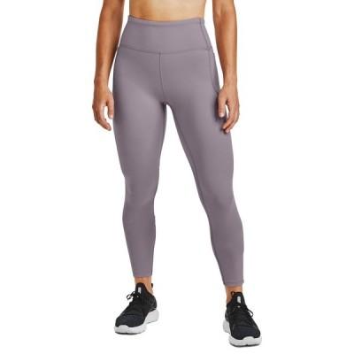 アンダーアーマー カジュアルパンツ ボトムス レディース Under Armour Women's Meridian Leggings SlatePurple