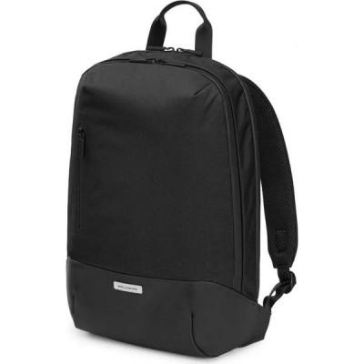 モレスキン Moleskine メンズ バックパック・リュック バッグ metro backpack Black