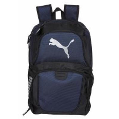 プーマ メンズ バックパック・リュックサック バッグ Evercat Contender 4.0 Backpack Dark Blue