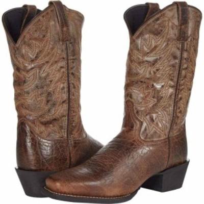 ラレド Laredo メンズ シューズ・靴 Alfred Brown Leather