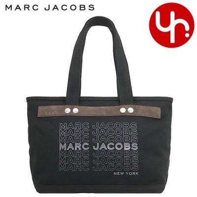 マークジェイコブス Marc Jacobs バッグ トートバッグ M0016405 ブラック ユニバーシティ キャンバス ミディアム トート バッグ アウトレット レディース
