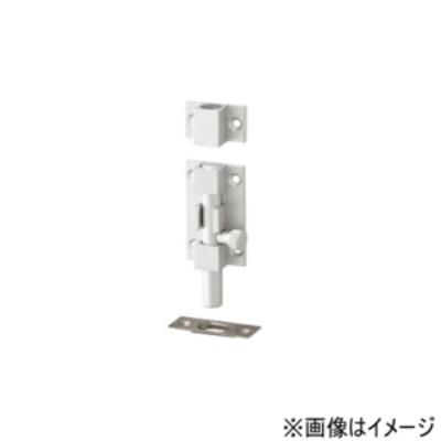 SYS シブタニ アルミ落し DL-152 (丸落し 防犯 戸締り 鍵 金具 交換 株式会社シブタニ 金物 通販)