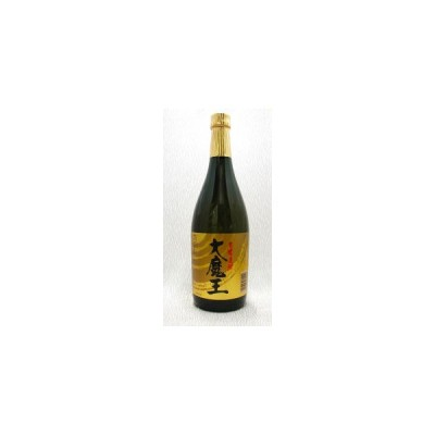 大魔王 本格芋焼酎 芋焼酎25度 720ml 「鹿児島」濱田酒造(株)