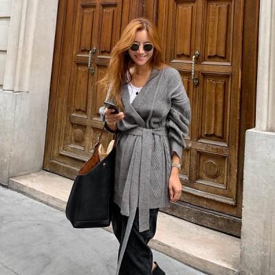 【韓国ファッションNo.1 NANING9】✨ベリヌベルトガディガン✨大人のトレンドコーデ[送料無料]着やせ効果抜群😊大人可愛いナチュラル服♪着回しコーデ!最新トレンド勢揃い💖