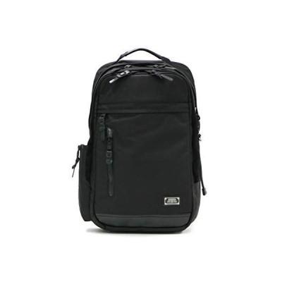 アッソブAS2OV EXCLUSIVE BALLISTIC NYLON DAY PACK リュックサック 061329 ブラック/10