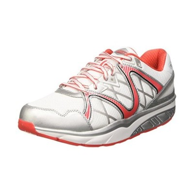 MBT SHOES 700798-445Y SIMBA 6 GRAY 25.5cm Grey