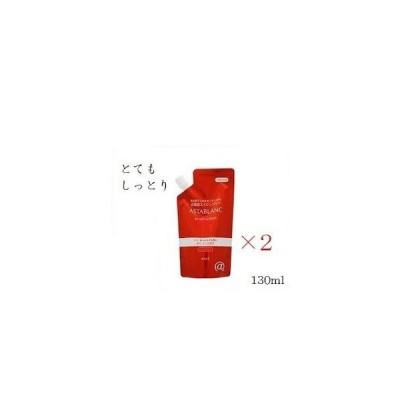 (×2セット)コーセー アスタブラン Wリフトローション とてもしっとり 130ml レフィル 詰替用