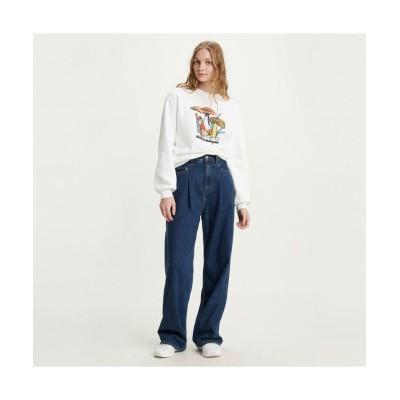 HIGH LOOSE TAILORED HIGH LOOSE ON ME 367250004