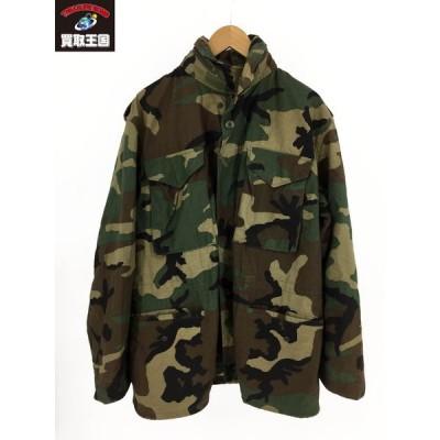 91年製 CENTRE MFG社製 M-65 フィールドジャケット