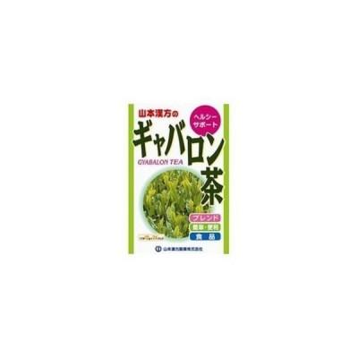 《山本漢方製薬》 ギャバロン茶 ティーバッグ (10g×24包)