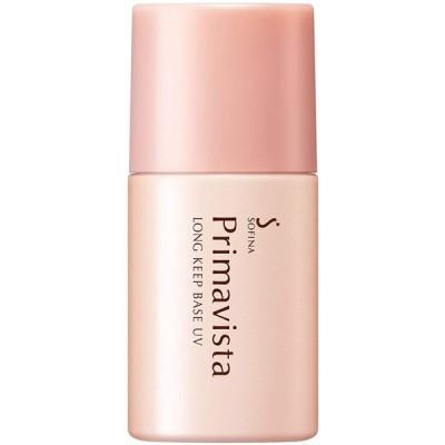 プリマヴィスタ 皮脂くずれ防止 化粧下地 UV トライアルサイズ 8.5ミリリットル (x 1)