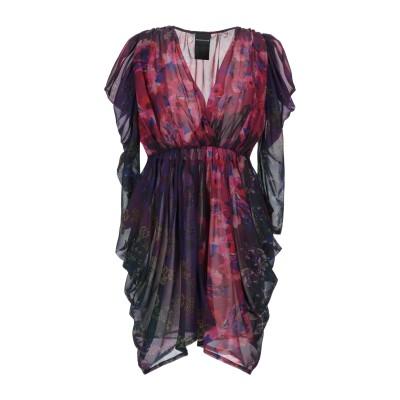 MARC ELLIS ミニワンピース&ドレス ボルドー M ポリエステル 100% ミニワンピース&ドレス