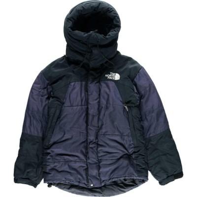 90年代 ザノースフェイス THE NORTH FACE 中綿ジャケット メンズM ヴィンテージ /eva000161