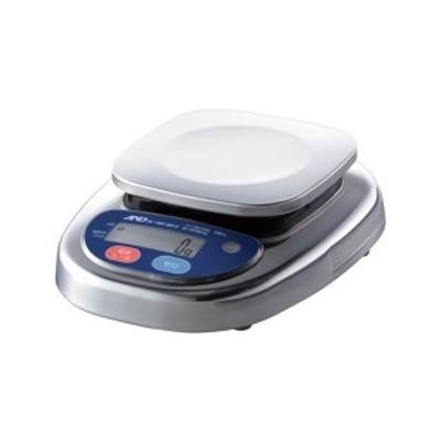防塵防水デジタルはかり(検定付・3区) A&D HL1000IWPKA3-8503