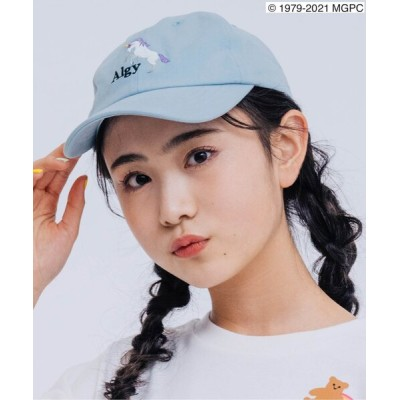 F.O.Online Store / ミセスグロスマンコラボキャップ KIDS 帽子 > キャップ