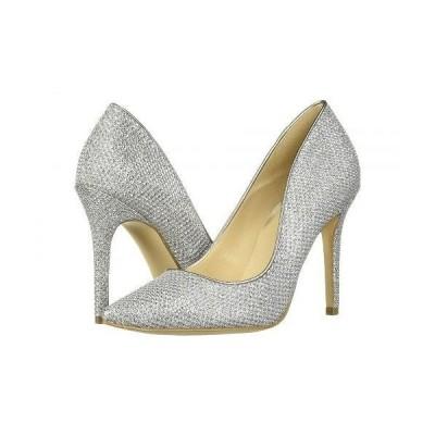 GUESS ゲス レディース 女性用 シューズ 靴 ヒール Blixee - Silver