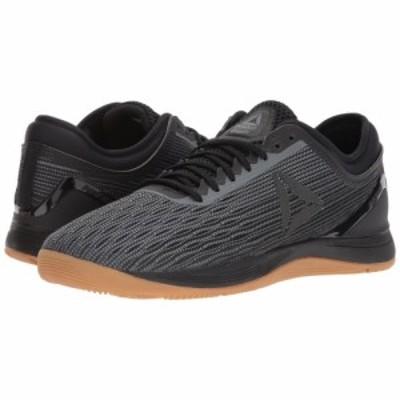 リーボック Reebok メンズ シューズ・靴 CrossFit Nano 8.0 Black/Alloy/Gum