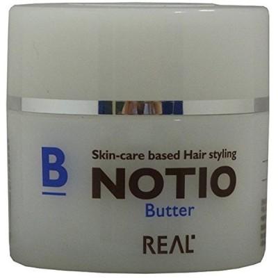 リアル化学 NOTIO(ノティオ) バター 45g ※発送まで11日以上