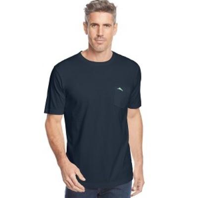 トッミーバハマ メンズ Tシャツ トップス Men's Bali Sky T-Shirt Blue Note
