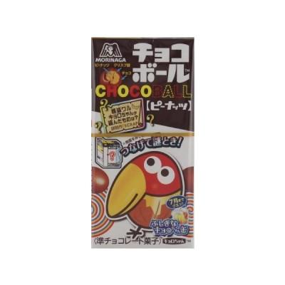 森永  CPチョコボールピーナッツ  28g×40個 (20×2B) 【送料無料】