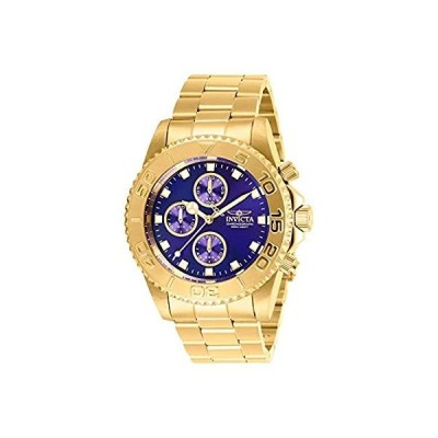 Invicta Pro Diver Chronograph Blue Dial Men's Watch 28682