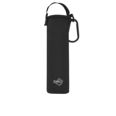 POKETLE+6 ステンレスボトル 180ml カラビナ付き専用カバー
