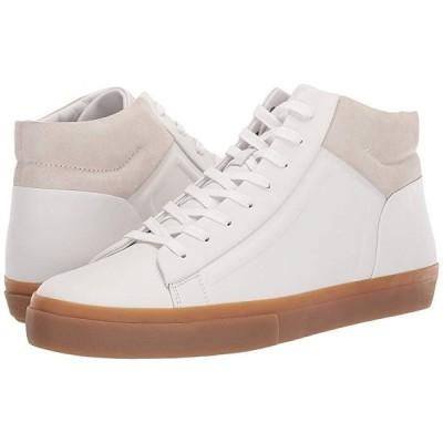 ヴィンス Fynn メンズ スニーカー 靴 シューズ White