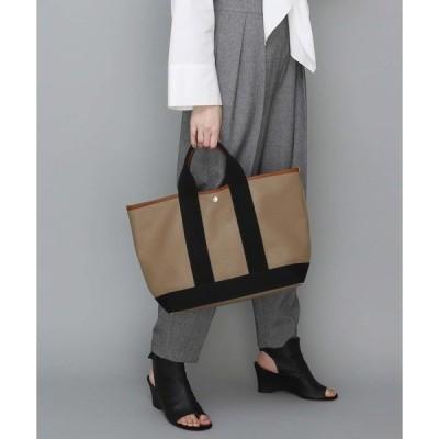 トートバッグ バッグ [トプカピ ブレス] TOPKAPI BREATH スコッチグレインネオレザー A4トートバッグ