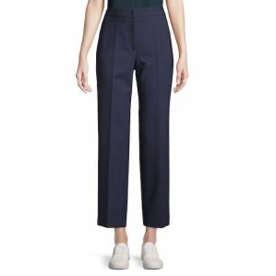 オスカーデラレンタ レディース パンツ Classic Cropped Pants