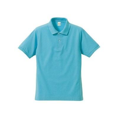 ポロシャツ メンズ レディース 半袖 シャツ ブランド ドライ 無地 大きい 小さい UVカット スポーツ 鹿の子 男 女 消臭 速乾 xs s m l 2l 3l 4l 5l 人気 青 色