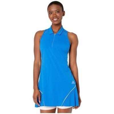 アディダス レディース ワンピース トップス Perforated Color Pop Dress