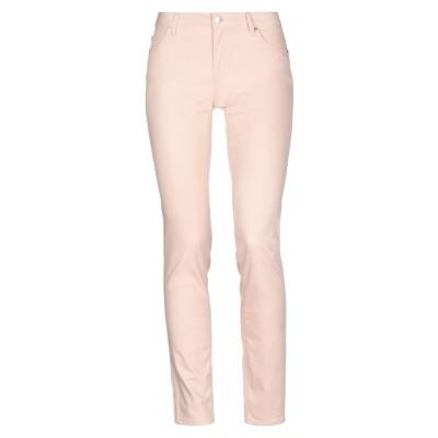 リュー ジョー LIU •JO パンツ ピンク 25 コットン 96% / ポリウレタン 4% パンツ
